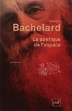 la poetique de l'espace (11ed) by Unknown(1904-12-04) - Presses Universitaires de France - PUF; edition (2012-08-22) - 01/01/2009