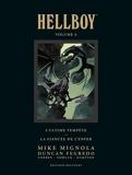 Hellboy Deluxe volume VI