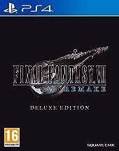 Final Fantasy VII - Remake - Edition Deluxe