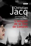 L'assassin De La Tour De Londres - Editions de la Loupe - 29/08/2013