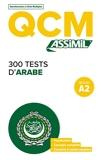 300 Tests D'Arabe
