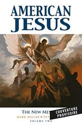 American Jesus - Le nouveau Messie de Mark Millar