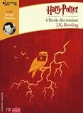 Harry Potter, I:Harry Potter à l'école des sorciers - Gallimard Jeunesse - 04/10/2018