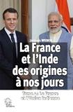 La France et l Inde des origines a nos jours - Tome 4 La France et l Union indienne
