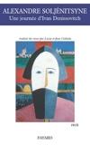 Une journée d'Ivan Denissovitch (Littérature étrangère) - Format Kindle - 7,49 €