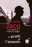 Le profil de l'assassin (Grands caractères) - Editions de la Loupe - 24/02/2014