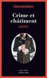 Crime et châtiment (Actes noirs) - Format Kindle - 14,99 €