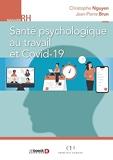 Santé psychologique au travail et Covid-19 (2021)