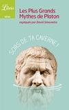 Les plus grands mythes de Platon - Format Kindle - 2,99 €