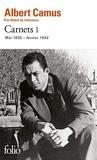 Carnets (Tome 1-Mai 1935 - février 1942)