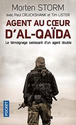 Agent au coeur d'Al-Qaïda de Morten STORM