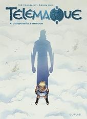 Télémaque - Tome 4 - L'impossible retour de Kid Toussaint