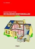 Construction de maisons individuelles - Gros oeuvre et second oeuvre