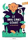 Le Bon Gros Géant - Pièces pour enfants - Gallimard jeunesse - 27/06/2013