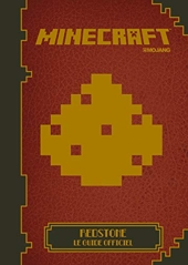 Minecraft:Redstone, le guide officiel de Gallimard Null