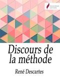 Discours de la méthode - Format Kindle - 0,99 €