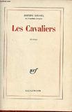 Les cavaliers - Gallimard - 30/03/1967