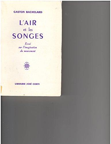 L Air Et Les Songes
