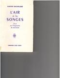 L Air Et Les Songes - Corti - 01/08/1989