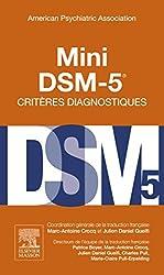Mini DSM-5 Critères Diagnostiques de Marc-Antoine Crocq
