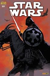Star Wars N°01 de Kieron Gillen