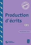Production d'écrits CE1 - Retz - 26/10/2017