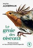 Le génie des oiseaux - Marabout - 27/03/2019