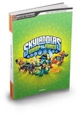 Skylanders SWAP Force Signature Series Strategy Guide de BradyGames