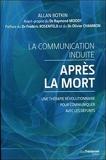 La communication induite après la mort - Les éditions Trédaniel - 17/02/2017