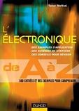 L'électronique de A à Z - 500 entrées et des exemples pour comprendre - 500 entrées et des exemples pour comprendre