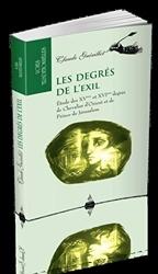 Les Degrés de l'exil de Claude Guerillot