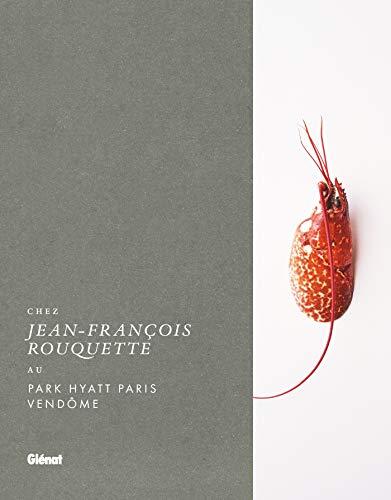 Chez Jean-François Rouquette