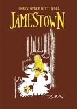 Jamestown - Un roman graphique d'après l'histoire de la première colonie anglaise en amérique