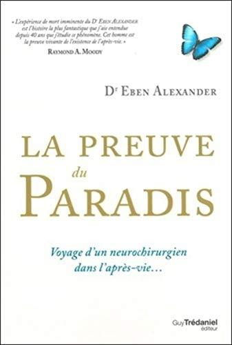 La Preuve du paradis