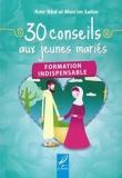 30 conseils aux jeunes mariés