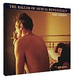 Nan Goldin The Ballad of Sexual Dependency (Hardback) /anglais