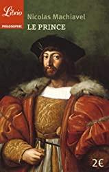 Le Prince de Nicolas Machiavel