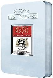 Mickey Mouse, les années noir et blanc - 2ème partie - Les années 1928 à 1935 [Future Pack]