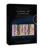 Le Grand livre du Snacking