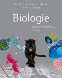 Biologie couverture de luxe cartonnée - De Boeck Sup - 23/06/2017