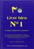 Livre Bleu N 1 -