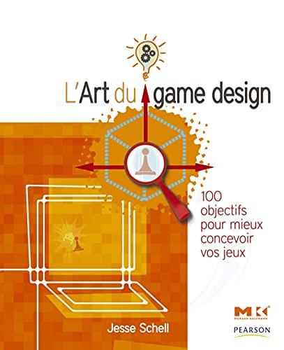 L'Art Du Game Design