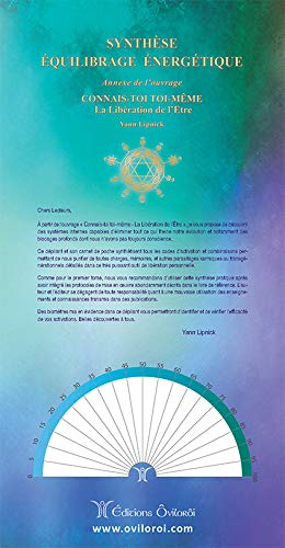 Synthèse équilibrage énergétique