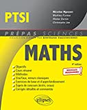 Mathématiques PTSI - Programme 2021