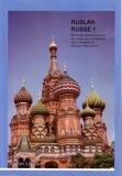 Ruslan Russe 1 - Méthode communicative de russe