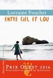 Entre ciel et Lou - Héloïse d'Ormesson - 10/03/2016