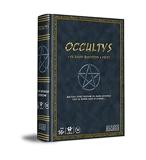 Occultys - Jeu de société - Jeu de réflexion