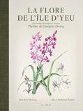La flore de l'île d'Yeu