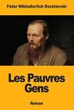 Les Pauvres Gens - CreateSpace Independent Publishing Platform - 28/04/2018