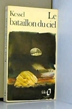 Le Bataillon Du Ciel - Folio